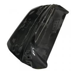 Carbon Fiber Trunk Cover for Honda Civic 10th