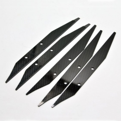 Carbon Fiber Sheet Plain Glossy