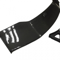 SV Style Carbon Fiber Rear Spoiler for LP550/LP560